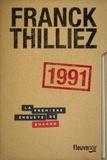 Franck Thilliez - 1991.
