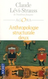 Claude Lévi-Strauss - Anthropologie structurale deux.