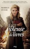 Markus Zusak - La Voleuse de livres.