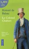 Honoré de Balzac - Le Colonel Chabert - Scènes de la vie privée.