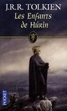 John Ronald Reuel Tolkien - Les enfants de Hurin.