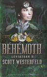 Scott Westerfeld - Léviathan Tome 2 : Béhémoth.