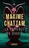Maxime Chattam - La patience du Diable.