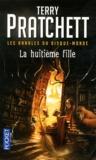 Terry Pratchett - Les annales du Disque-Monde Tome 3 : La huitième fille.