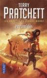 Terry Pratchett - Les annales du Disque-Monde Tome 7 : Pyramides.