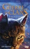 Erin Hunter - La Guerre des Clans (Cycle 1) Tome 2 : A feu et à sang.