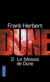 Frank Herbert - Le cycle de Dune Tome 2 : Le messie de Dune.