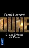 Frank Herbert - Le cycle de Dune Tome 3 : Les enfants de dune.