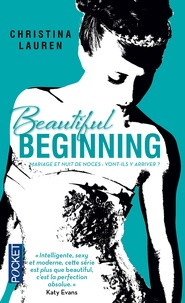 Christina Lauren - Beautiful beginning.