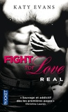 Katy Evans - Fight for Love Tome 1 : Real.