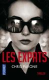 Chris Pavone - Les expats.