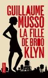 Guillaume Musso - La fille de Brooklyn.