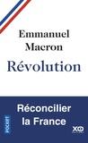 Emmanuel Macron - Révolution.