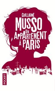 Guillaume Musso - Un appartement à Paris.