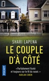 Shari Lapena - Le couple d'à côté.