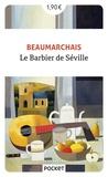 Pierre-Augustin Caron de Beaumarchais - Le barbier de seville - Ou La précaution inutile.