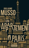 Guillaume Musso - Un appartement à Paris.