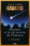 Stephen Hawking et Lucy Hawking - Georges et la clé secrète de l'univers - Edition Collector.