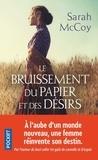 Le bruissement du papier et des désirs / Sarah McCoy | McCoy, Sarah (1980-....). Auteur