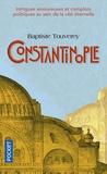 Baptiste Touverey - Constantinople.