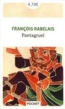 François Rabelais - Pantagruel.