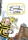 Godi et  Zidrou - L'élève Ducobu Tome 1 : Le trésor de Kanul Archinul.