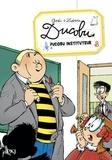 Godi et  Zidrou - L'élève Ducobu Tome 3 : Ducobu, instituteur !.