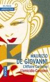 Maurizio De Giovanni - L'affaire Carosino.