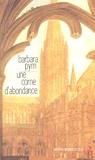 Une corne d'abondance / Barbara Pym | Pym, Barbara (1913-1980). Auteur