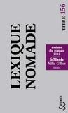 Villa Gillet et  Le Monde - Lexique nomade - Assises du roman 2012.