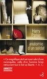 Anatomie d'un soldat / Harry Parker | Parker, Harry (1983-....)