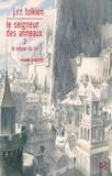 John Ronald Reuel Tolkien - Le Seigneur des Anneaux Tome 3 : Le Retour du Roi.