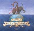 Guillevic et Adrien Chapuis - L'île de Noé.