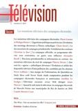 Pierre Leroux et Philippe Riutort - Télévision N° 8/2017 : Les mutations télévisées des campagnes électorales.