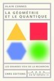 Alain Connes - La géometrie et le quantique.