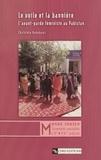 Christèle Dedebant - Le voile et la bannière - L'avant-garde féministe au Pakistan.