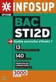 ONISEP - Bac STI2D - Quelles poursuites d'études ?.