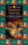 Quatre aventures de Sherlock Holmes... | Doyle, Arthur Conan (1859-1930). Auteur