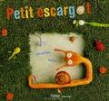 Petit escargot / Christian Voltz | Voltz, Christian (1967-....)