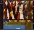 Régine Mérieux et Yves Loiseau - Connexions niveau 1. 2 CD audio