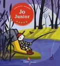 Jo junior / une histoire contée par Praline Gay-Para | Gay-Para, Praline (1956-....)