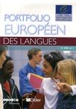 Conseil de l'Europe - Portfolio européen des langues.