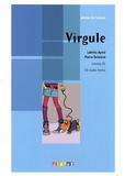 Laëtitia Aynié et Pierre Delaisne - Virgule - Niveau A1 CD Audio inclus. 1 CD audio