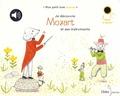 Delphine Renon - Je découvre Mozart et ses instruments.