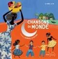Didier - Chansons du monde - 22 chansons du Brésil au Vietnam. 1 CD audio
