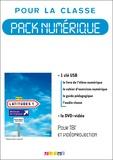Yves Loiseau et Régine Mérieux - Pack numérique pour la classe Latitudes - Avec 1 DVD et 1 clé USB.
