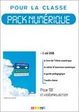 Yves Loiseau et Anneline Dintilhac - Pack numérique pour la classe Latitudes.