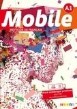 Alice Reboul et Anne-Charlotte Boulinguez - Pack numérique pour la classe Mobile. 1 Clé Usb