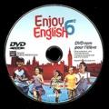 Odile Martin-Cocher - New Enjoy English 6e - Pack de 10 DVD-ROM de remplacement.