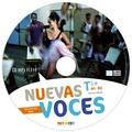 José Inzaurralde - Espagnol Tle Nuevas Voces - CD MP3 élève de remplacement. 1 CD audio MP3